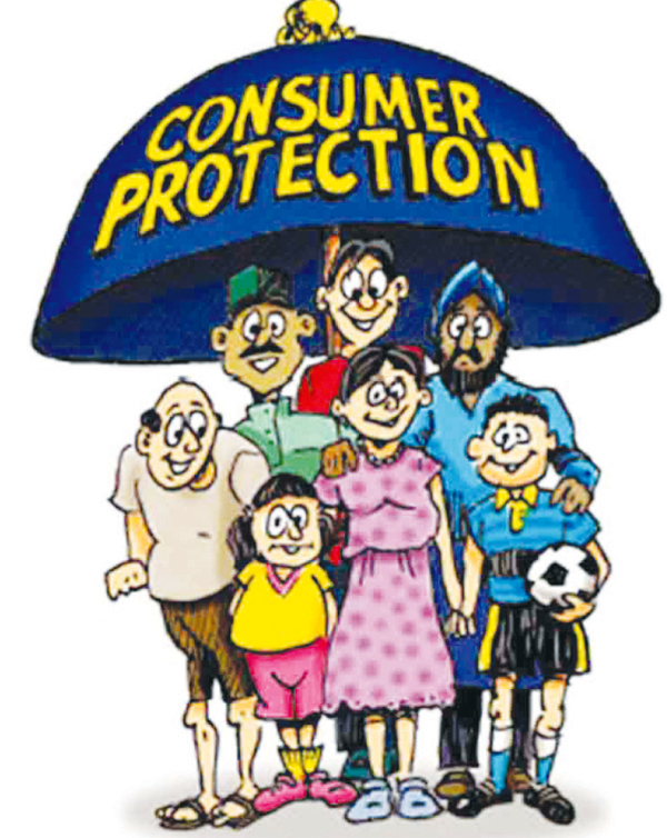 insurance and consumer protection essay Free essay: a career in insurance sales nature of the work insurance agents   education requirements focusing on insurance laws, consumer protection, and.