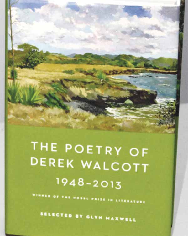 "derek walcott what the twilight says essays In ""what the twilight says,"" an autobiographical essay published in 1970, walcott writes of the two worlds that walcott, derek ""what the twilight says: an."