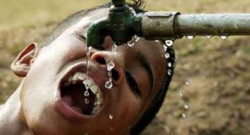 Water Emergency