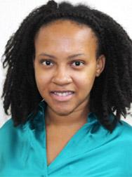 Image of Sharlene Cassius