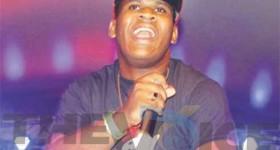 Rising soca star/songwriter, Shemmy J [Photo: Stan Bishop]