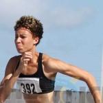 Image of High jumper Jeanelle Scheper