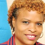 FC Regional Manager Carole Eleuthere Jn Marie