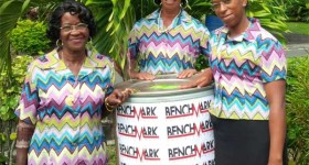 Benchmark-Donation-To-Babonneau