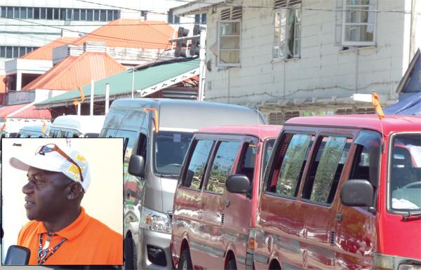 Odsan Busses