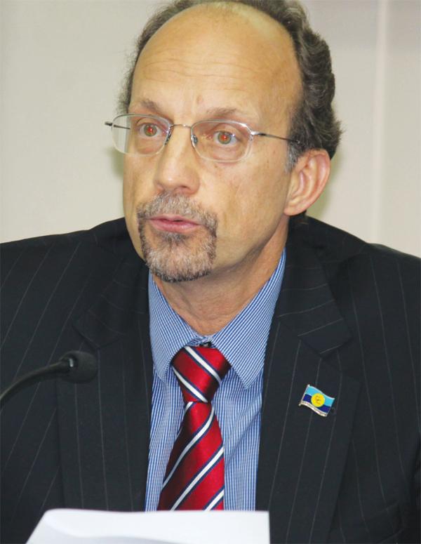 Dr. James Hospedales