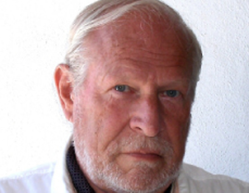 Image of Bud Slabbaert
