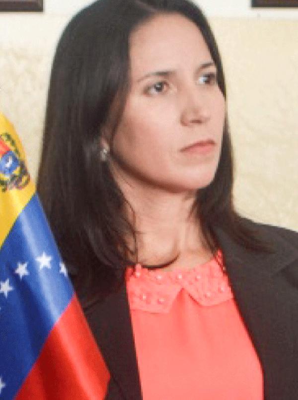 Ambassador Leiff Escalona