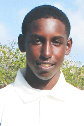 Johnnel Eugene