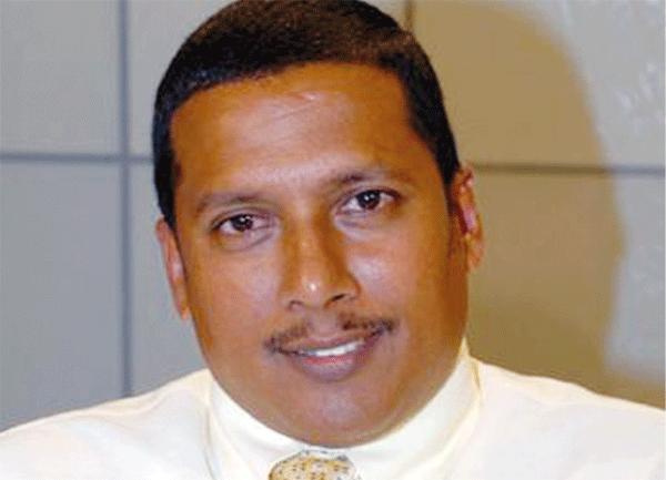 CASTRIES South East parliamentary representative Guy Joseph