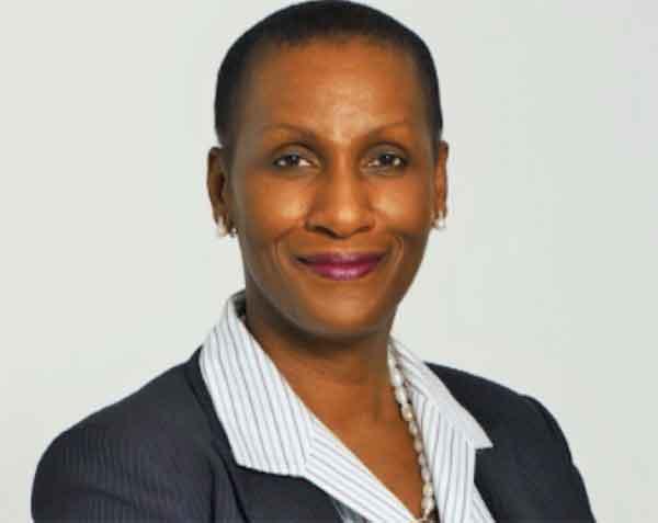 Mrs. Brown-Weekes