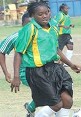 women-footballers