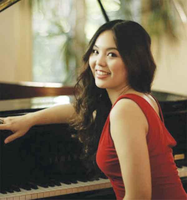 Eva Yulin Chen