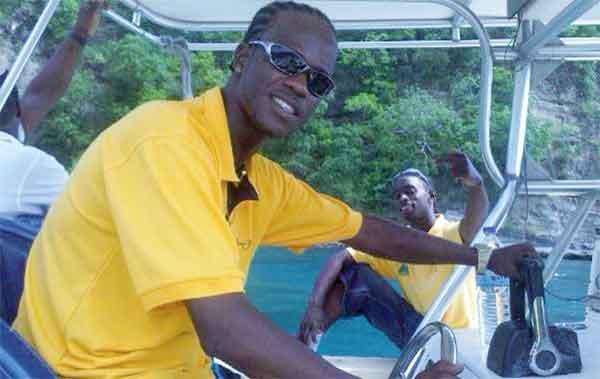 Kerison Joseph killed on Bexon Road