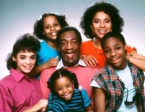 Black Family TV Shows