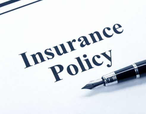 Image of Insurance Policy