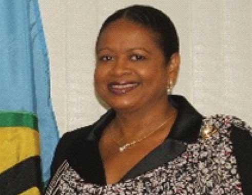 Image of Ambassador June Soomer