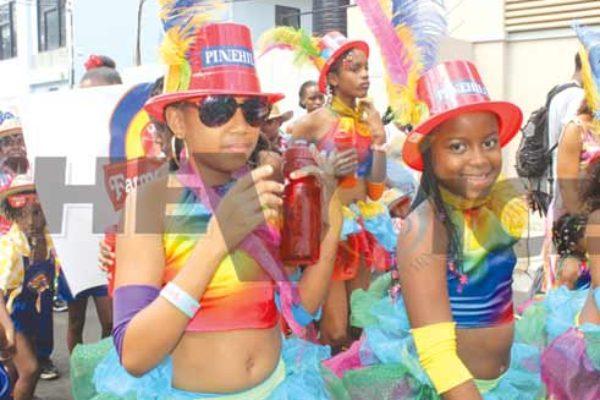 Junior Carnival