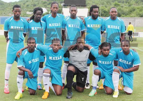 1997, 2006, 2007 Blackheart champions Mabouya Valley. (Photo Anthony De Beauville)