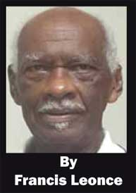 Image of Francis Leonce