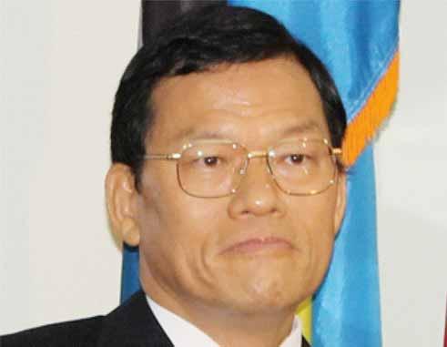 James Chang