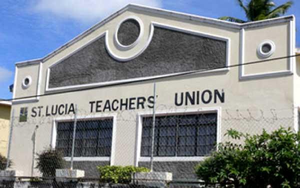 The St. Lucia Teachers' Credit Co-operative's headquarters in La Clery.