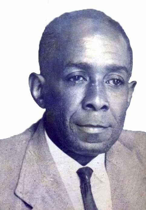 Image of George Charles