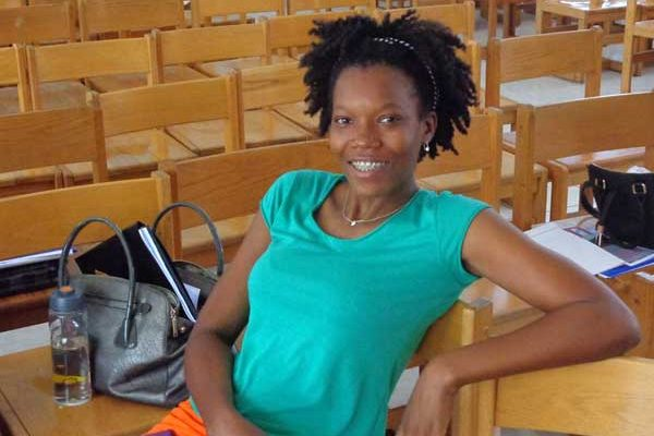Image of Monesha Broome