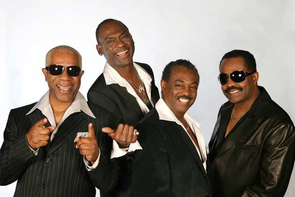 Image: Kool& The Gang will perform at this year's Main Stage Sunday