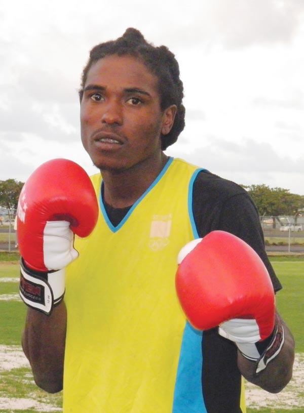 Locals-To-Help-Prep-Up-Trinidad-Boxers