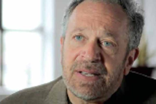 Image: Robert Reich is a former US Labour Secretary under President Bill Clinton
