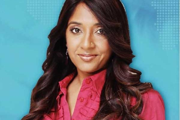 Image of Dr. Gabrielle Hosein