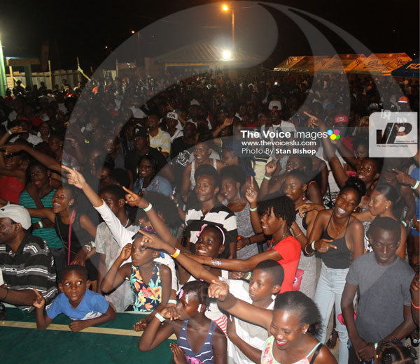 img:In terms of excitement, there was plenty of it at last Saturday's launch.