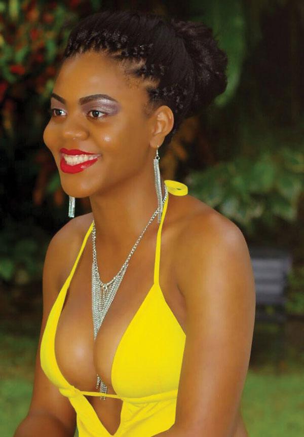 img: Vernella Mathurin Miss Fond Doux
