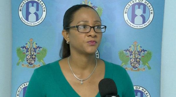 Dr. Sharon Belmar George