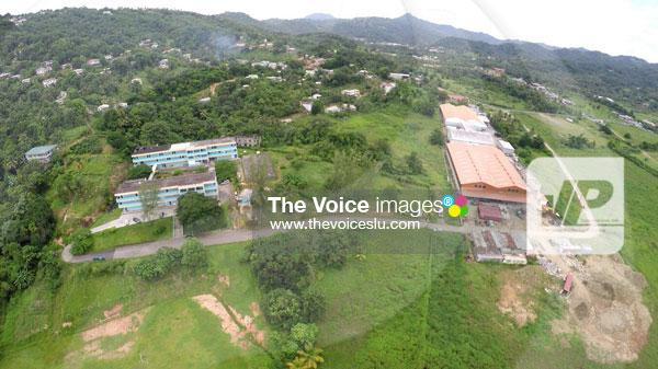 George Charles Secondary School