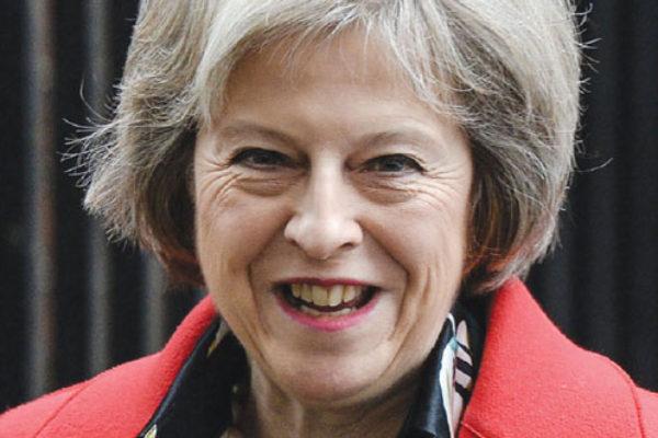 img: Theresa May