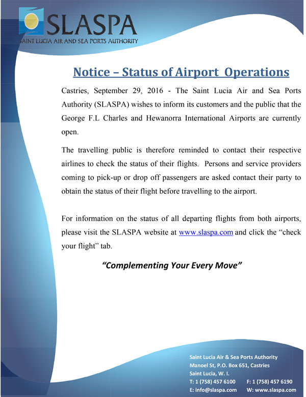 notice-update-on-airports-operations-sept-29