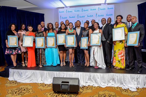 sandals-management-graduates-groups