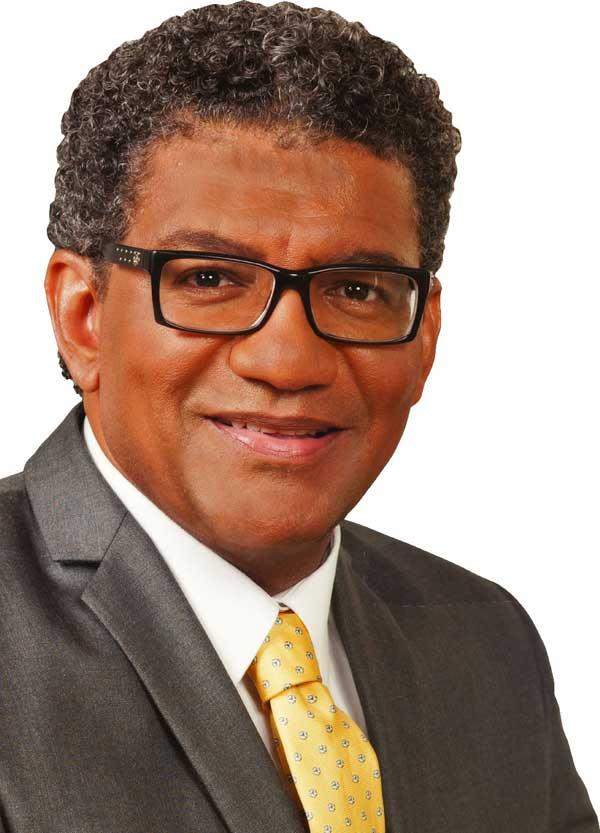 Image: MINISTER for Commerce, International Trade, Enterprise Development, Investment and Consumer Affairs Bradley Felix