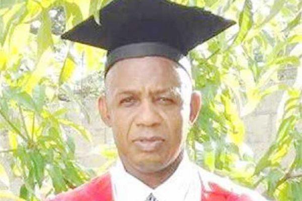 Image of Dr. Leonard Johnny