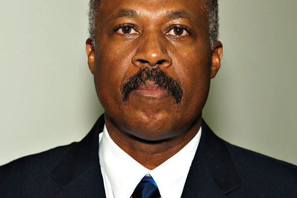 Image of Sir Hilary Beckles