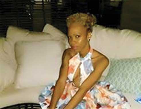 Image of Albertha Sunshine Albert