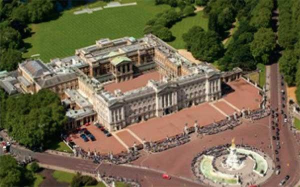 Image of Buckingham Palace