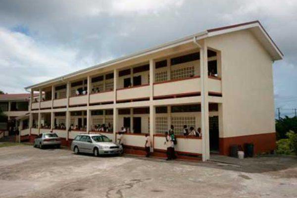 Choiseul Secondary