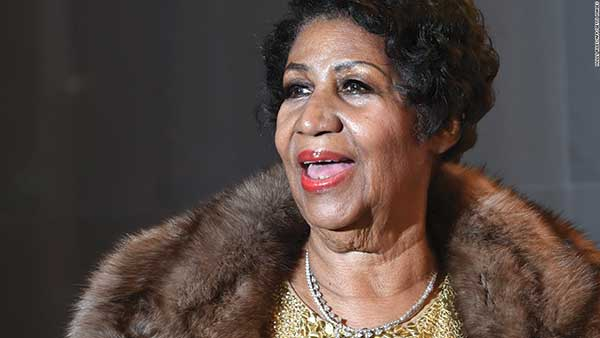Image of Aretha Franklin