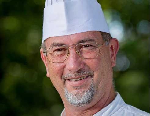 Image of Chef Bill Munn
