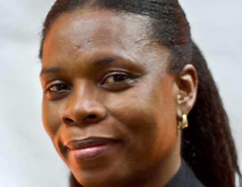 Image of Jacqueline Emmanuel Flood