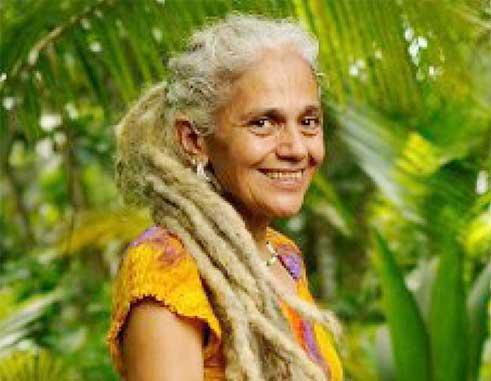 Image of Claudette Adjodha