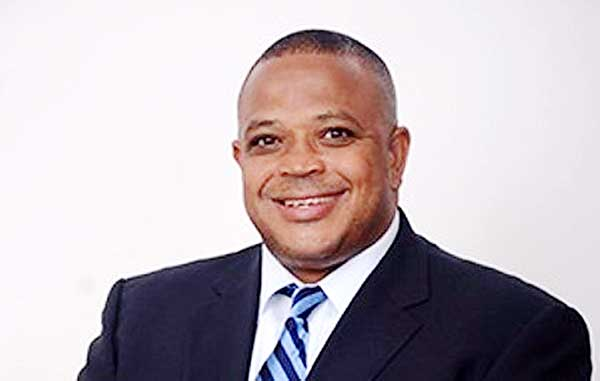 Image: Caribbean Football Union president, Gordon Derrick